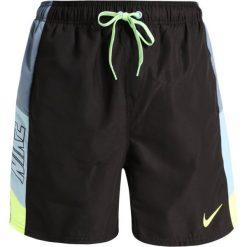 Kąpielówki męskie: Nike Performance NESS Szorty kąpielowe black