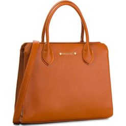 Torebka MONNARI - BAG9960-017 Brown. Szare torebki klasyczne damskie marki Monnari, z materiału, średnie. W wyprzedaży za 199,00 zł.