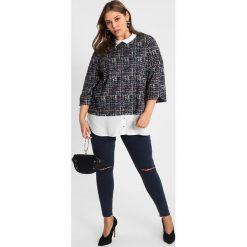 T-shirty damskie: Dorothy Perkins Curve Tshirt z nadrukiem multicolored
