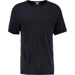 James Perse Tshirt basic anthracite. Szare koszulki polo James Perse, m, z bawełny. W wyprzedaży za 356,95 zł.