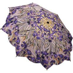 """Parasole: Parasol """"Van Gogh – Iris"""" w kolorze fioletowym"""