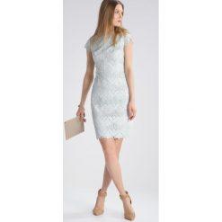 Sukienki hiszpanki: Reiss LIZA Sukienka etui light sage