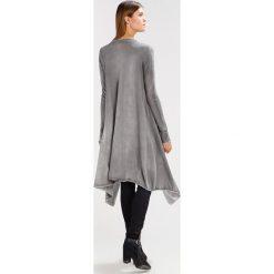 Kardigany damskie: Tigha SARINA Kardigan vintage grey