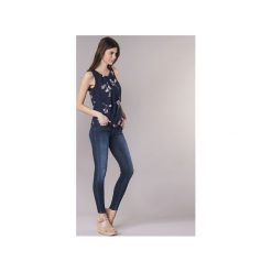 Bluzki asymetryczne: Bluzki Vero Moda  VMELENA