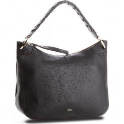 Torebka FURLA - Rialto 981780 B BNZ5 VHC Onyx. Czarne torebki klasyczne damskie marki Furla, ze skóry. Za 1239,00 zł.