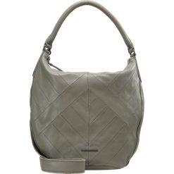 FREDsBRUDER PATTERN Torba na zakupy grey. Szare torebki klasyczne damskie FREDsBRUDER. W wyprzedaży za 479,40 zł.