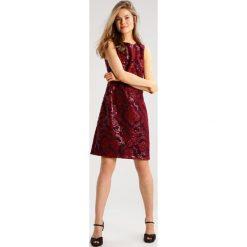 Sukienki hiszpanki: Young Couture by Barbara Schwarzer Sukienka letnia rot/navy