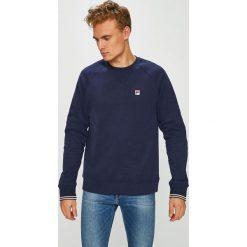 Fila - Bluza. Szare bluzy męskie rozpinane marki MEDICINE, l, z bawełny, bez kaptura. W wyprzedaży za 259,90 zł.
