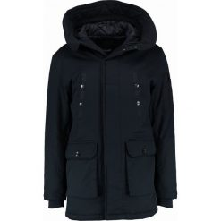 Parki męskie: Only & Sons ONSPEDRO  Parka dark navy