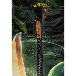 LEGO Wear BOY SEBASTIAN 204  Kurtka Softshell dark khaki. Brązowe kurtki dziewczęce softshell marki LEGO Wear, z materiału. Za 299,00 zł.