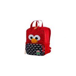 Puma Elmo z Ulicy Sezamkowej 07443801. Czerwone walizki marki Puma, xl, z materiału. Za 99,99 zł.