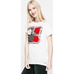 Topy damskie: Andy Warhol by Pepe Jeans – Top
