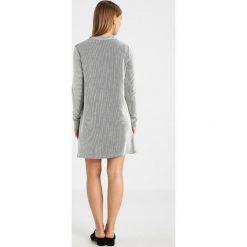 Sukienki hiszpanki: Topshop Petite STRIPE DRESS Sukienka letnia cream