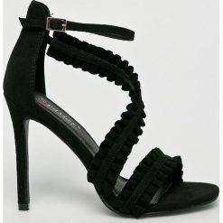 Sandały damskie: Answear - Sandały Seastar Blue