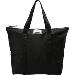 Shopper bag damskie: DAY Birger et Mikkelsen DAY GWENETH Torba na zakupy black