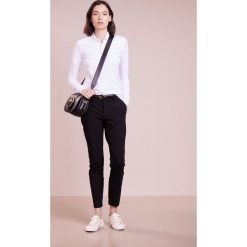 Polo Ralph Lauren JULIE SLIM FIT Koszulka polo white. Białe bralety marki Polo Ralph Lauren, xs, z bawełny. Za 459,00 zł.