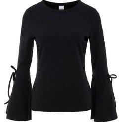 Bluzki damskie: BOSS CASUAL TATINY Bluzka z długim rękawem open blue