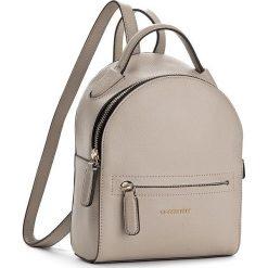 Plecaki damskie: Plecak COCCINELLE – AF8 Clementine Soft E1 AF8 54 01 01 Seashell 143