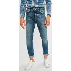 Scotch & Soda - Jeansy. Niebieskie jeansy męskie skinny Scotch & Soda, z bawełny. Za 429,90 zł.