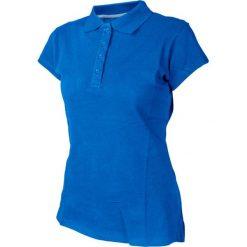 Brugi Koszulka damska 2CAL-899 Bluette r. 38. Niebieskie topy sportowe damskie Brugi. Za 39,99 zł.