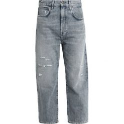 Levi's® Made & Crafted LMC BARREL Jeansy Straight Leg dusted azure. Niebieskie jeansy damskie Levi's® Made & Crafted. Za 449,00 zł.