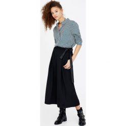 Koszule damskie: Koszula w paski