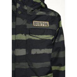 Kurtki chłopięce: Burton DUGOUT Kurtka snowboardowa olive mean