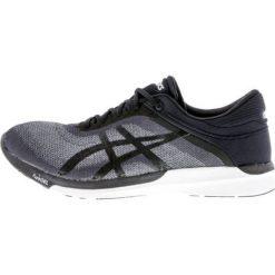 Buty sportowe męskie: ASICS FUZEX RUSH Obuwie do biegania treningowe mid grey/black/white