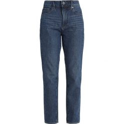 GStar 3301 HIGH STRAIGHT 90S Jeansy Straight Leg medium aged stone. Szare jeansy damskie marki G-Star, m, z bawełny. Za 469,00 zł.