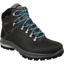 Grisport Marrone Dakar  14117D4G. Czarne buty trekkingowe damskie marki Timberland, na zimę. W wyprzedaży za 379,99 zł.