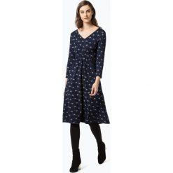 Sukienki hiszpanki: Weekend MaxMara – Sukienka damska, niebieski