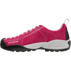 Buty sportowe damskie: Scarpa MOJITO Obuwie hikingowe cherry