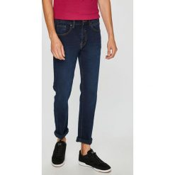 Medicine - Jeansy Mustard and Pepper. Niebieskie jeansy męskie regular marki House. Za 169,90 zł.