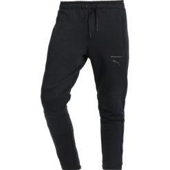 Spodnie męskie: Puma PACE PRIMARY PANTS Spodnie treningowe black