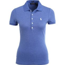 Polo Ralph Lauren Golf CLUB Koszulka polo maidstone blue. Niebieskie topy sportowe damskie Polo Ralph Lauren Golf, xs, z bawełny. W wyprzedaży za 251,30 zł.