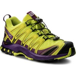 Buty do biegania damskie: Buty SALOMON - Xa Pro 3D Gtx GORE-TEX 393330 22 V0 Lime