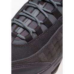 Tenisówki męskie: Nike Sportswear AIR MAX 95 Tenisówki i Trampki wysokie black/anthracite/white