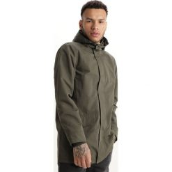 Parki męskie: Burton Menswear London MARL HOODED Parka khaki