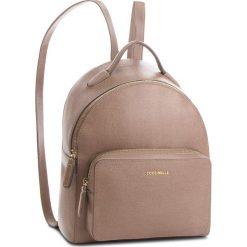 Plecak COCCINELLE - CF5 Clementine E1 CF5 14 01 01 Taupe N75. Brązowe plecaki damskie Coccinelle, ze skóry, klasyczne. Za 1249,90 zł.