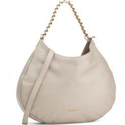 Torebka COCCINELLE - BC0 Julie E1 BC0 13 01 01 Seashell 143. Brązowe torebki klasyczne damskie Coccinelle, ze skóry. W wyprzedaży za 959,00 zł.