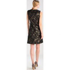 Sukienki hiszpanki: Cream ABELLA SLEEVELESS  Sukienka koktajlowa pitch black