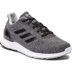 Buty adidas - Cosmic 2 B44748 Cblack/Cblack/Grefiv. Niebieskie buty do biegania damskie marki Salomon, z gore-texu, na sznurówki, gore-tex. W wyprzedaży za 199,00 zł.