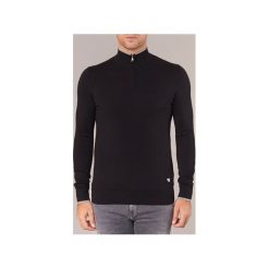 Swetry Armani jeans  GEMEL. Czarne swetry klasyczne męskie Armani Jeans, l, z jeansu. Za 575,20 zł.
