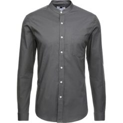Koszule męskie na spinki: Topman Koszula grey