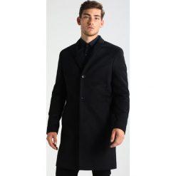 Płaszcze męskie: Calvin Klein CARLO Płaszcz wełniany /Płaszcz klasyczny perfect black