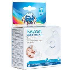 Bielizna ciążowa: Ochraniacze sutek rozmiar S