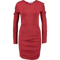 Sukienki hiszpanki: Ivyrevel MEADOW DRESS Sukienka etui red