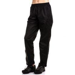 Bryczesy damskie: Marmot Spodnie damskie PreCip czarne r. M (46240001)