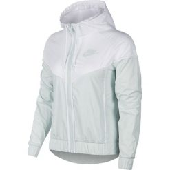 Kurtka Nike Wmns NSW WR Jacket (883495-006). Szare kurtki damskie Nike, z materiału. Za 149,99 zł.