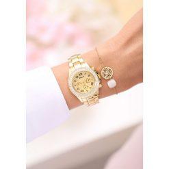 Złoty Zegarek I Have The Same. Żółte zegarki damskie other, złote. Za 59,99 zł.